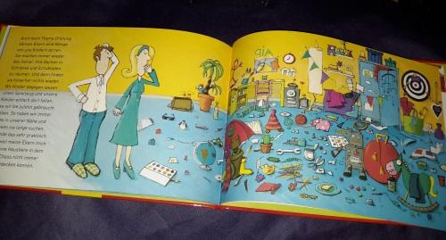 Jetzt reicht's: Pia Piepenbrinks Patentrezepte für Kinder mit schwierigen Eltern Zimmer10