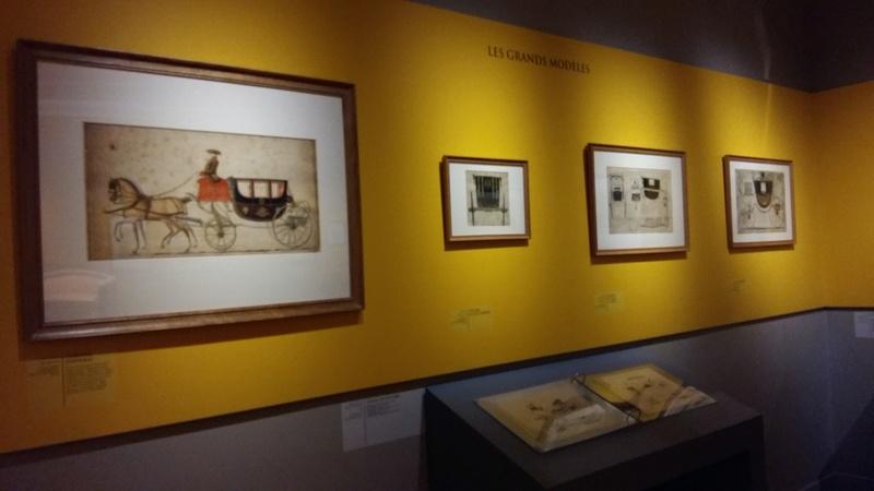 Exposition Carrosses à Marmottan (Boulogne-Billancourt) 20160135