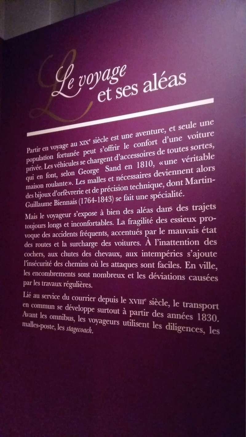 Exposition Carrosses à Marmottan (Boulogne-Billancourt) 20160271