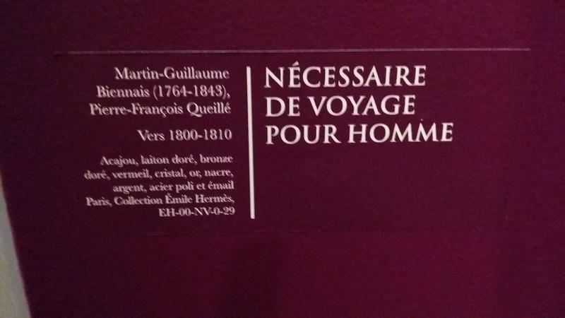 Exposition Carrosses à Marmottan (Boulogne-Billancourt) 20160280