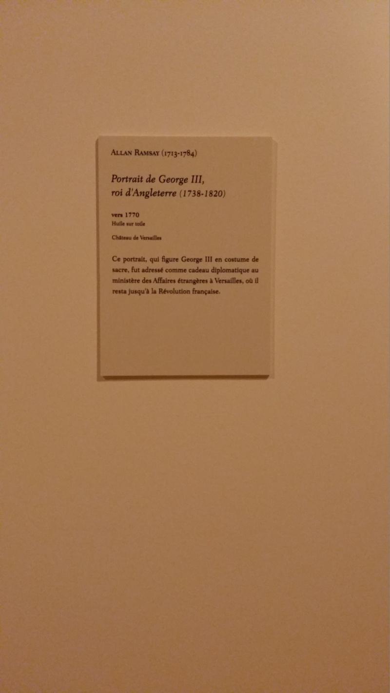 - Exposition Versailles et l'Indépendance américaine - Page 2 20160732