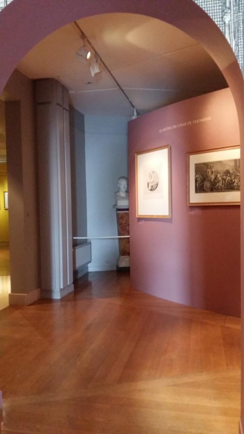 Exposition Carrosses à Marmottan (Boulogne-Billancourt) 20160768