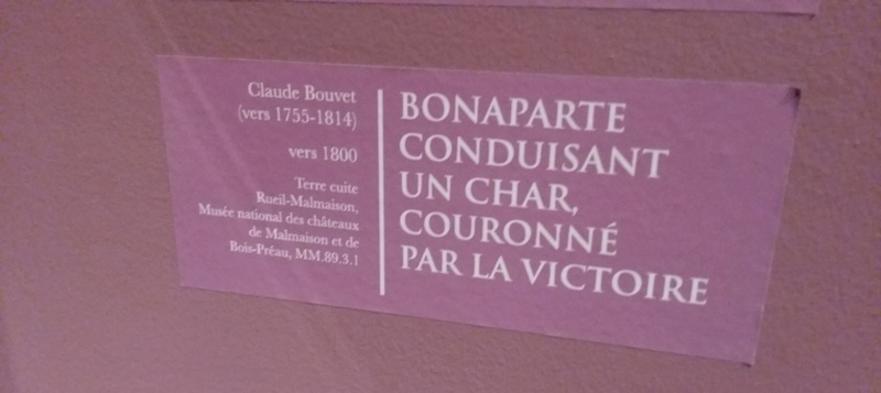 Exposition Carrosses à Marmottan (Boulogne-Billancourt) 20160770