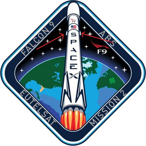 [SpaceX]Lancement Falcon-9 / Eutelsat 117 West B / ABS-2A - 15/06/2016 - Page 2 Badge_10
