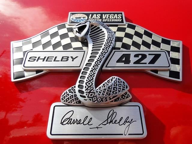 Shelby GT500 Pace car 1/12 [terminé] Image15