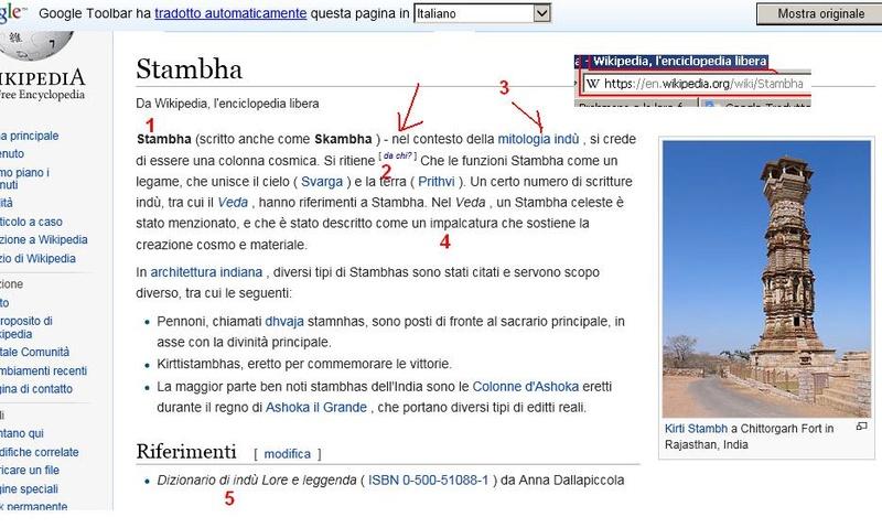 Wikipedia è tele guidata da schiavismo e razzismo culturale? Wikipe10