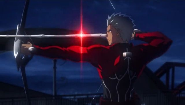 Fate / Stay Night Reboot11