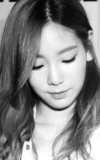 Kim Tae Yeon [SNSD] Grey10