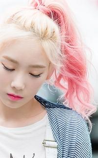 Kim Tae Yeon [SNSD] Pink10
