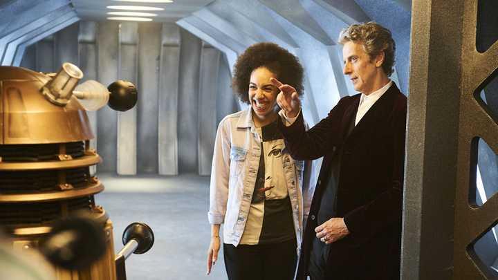 Doctor Who - Pearl Mackie rejoint la distribution pour la saison 10 Pearlm10