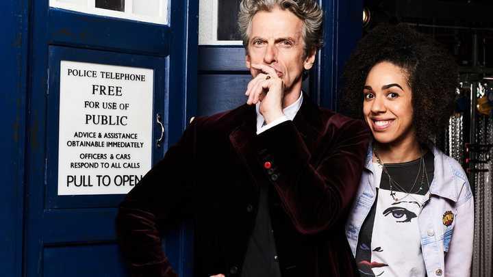 Doctor Who - Pearl Mackie rejoint la distribution pour la saison 10 Pearlm12
