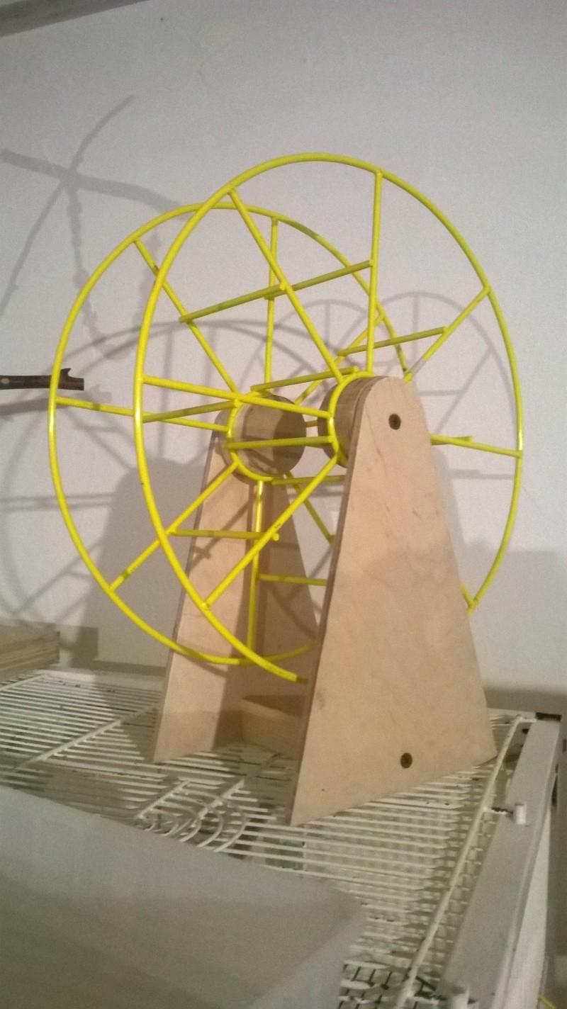 fabrication maison. Wp_20110