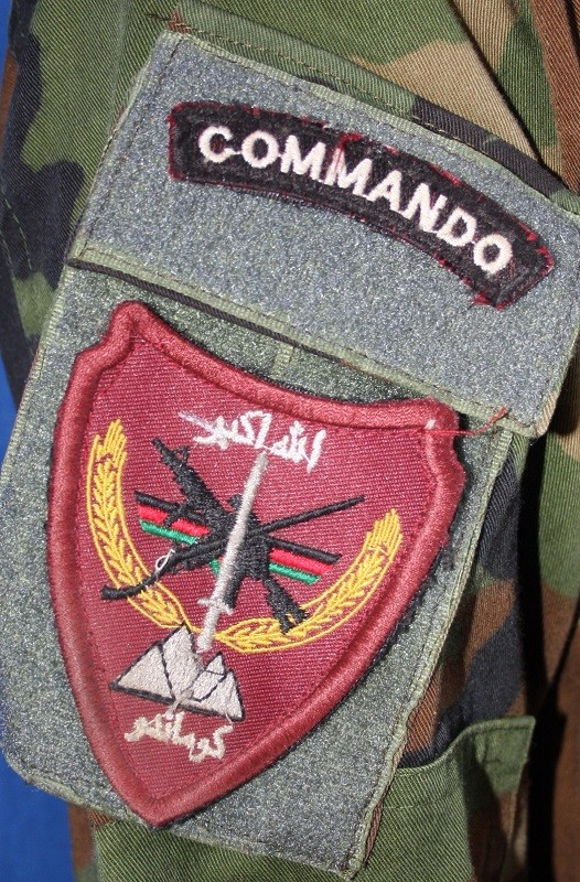 د افغان ملي اردو Ou L' Afghan National Army Ana_co11