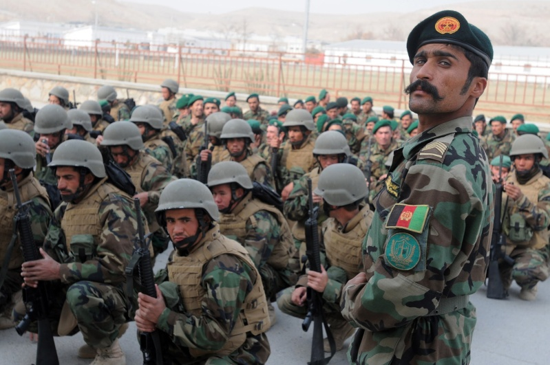 د افغان ملي اردو Ou L' Afghan National Army Maxres10