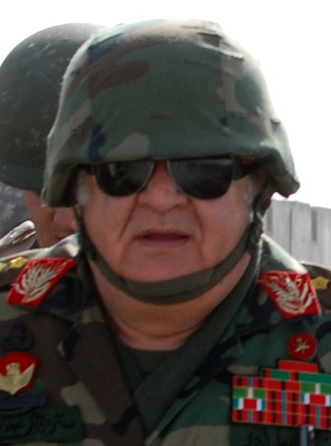 د افغان ملي اردو Ou L' Afghan National Army Pasgt10