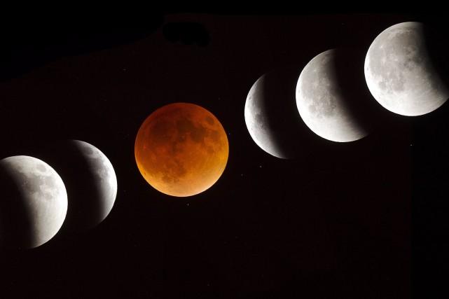 Au clair de Lune 10626610