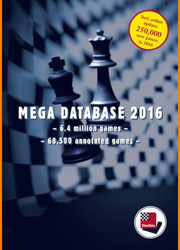 MEGA DATABASE 2016 Mega2010