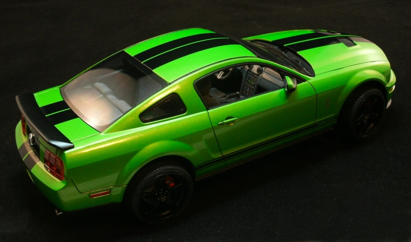 2006 Shelby GT500 (Revell) 025_co10