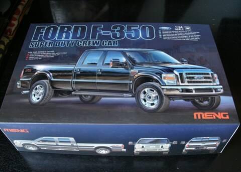 Super Crew Cab >> Ford F 350 Super Crew Cab