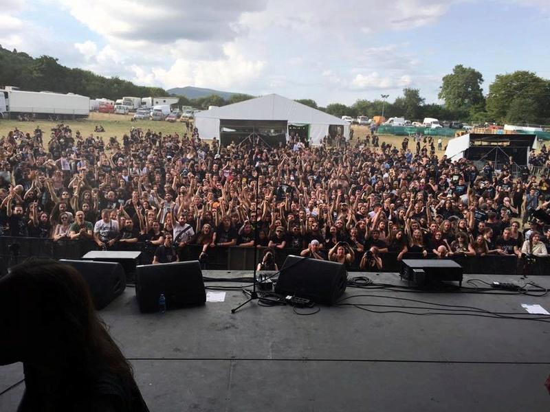 Chronique de festival : Le Ragnard Rock 13631610
