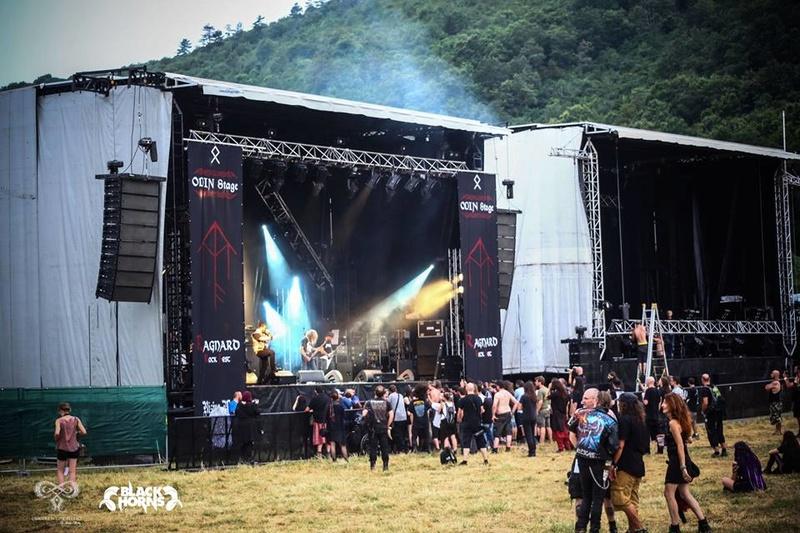 Chronique de festival : Le Ragnard Rock 13775810