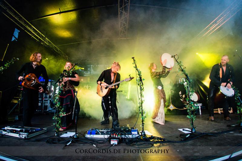 Chronique de festival : Le Ragnard Rock 20130810