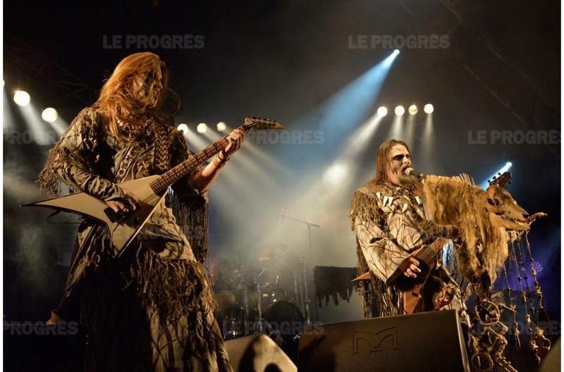 Chronique de festival : Le Ragnard Rock Noktur10
