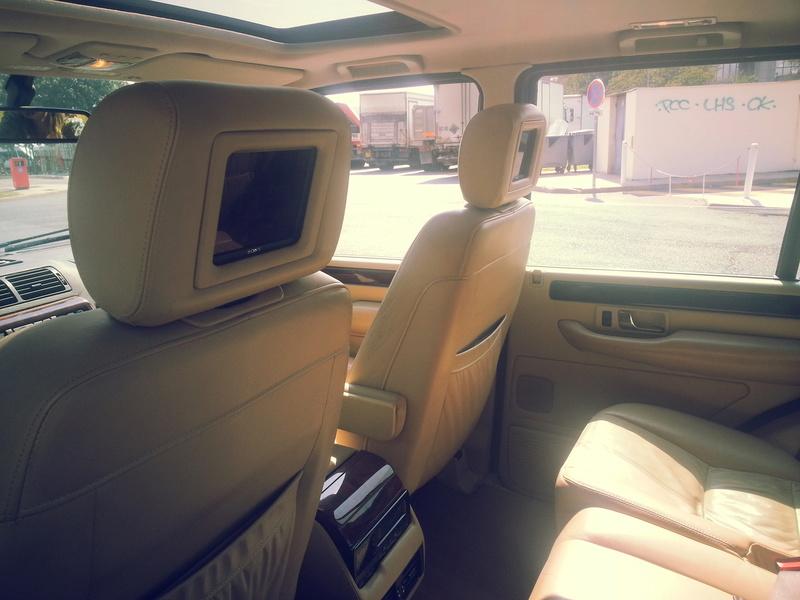 [VENDU] Range Rover P38 Autobiography V8 4,6L - GPL - moteur renforcé neuf 2014-010