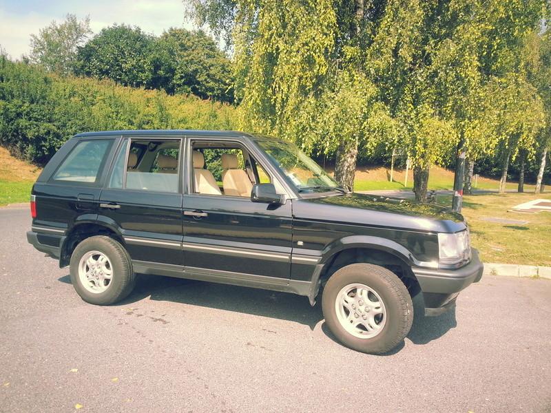 [VENDU] Range Rover P38 Autobiography V8 4,6L - GPL - moteur renforcé neuf 2014-013