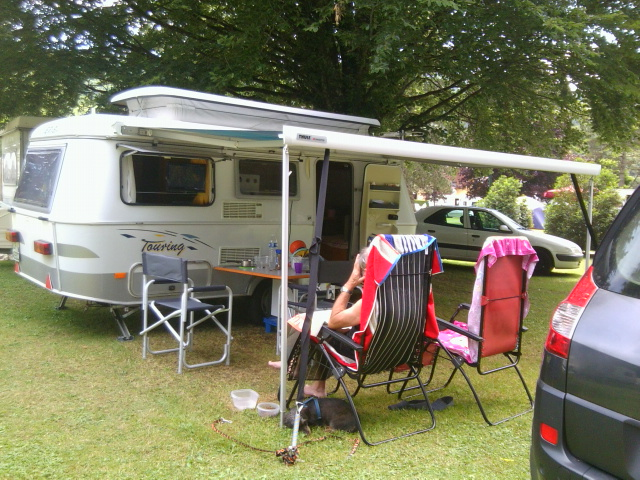 Conseil chaise de camping Clecy_10