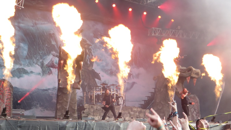 [DIVERS] Hellfest 2016 - Page 2 Img_0911