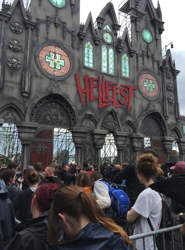 [DIVERS] Hellfest 2016 - Page 2 Img_5514