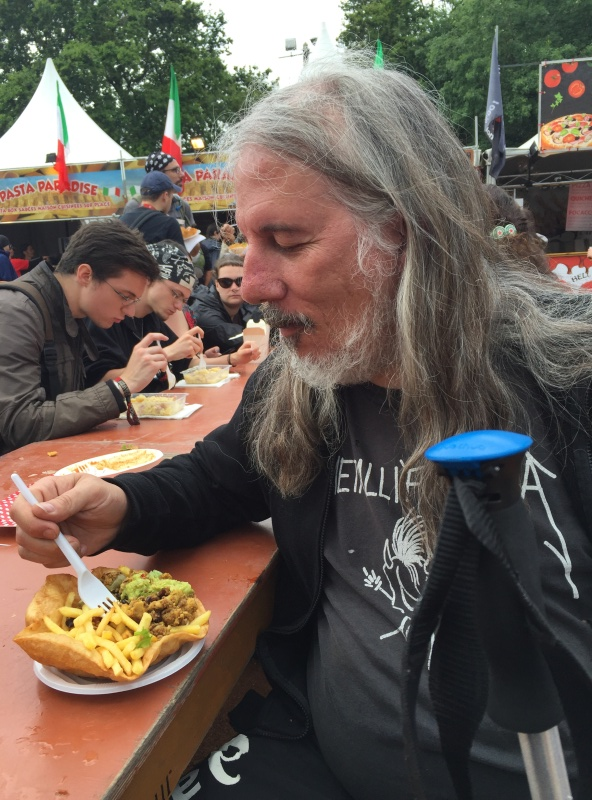 [DIVERS] Hellfest 2016 - Page 2 Img_5515