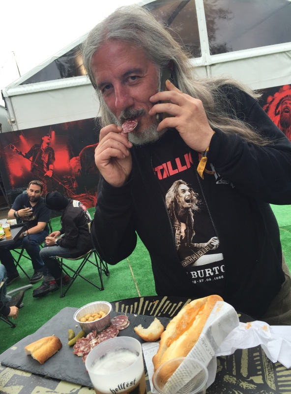 [DIVERS] Hellfest 2016 - Page 2 Img_5610