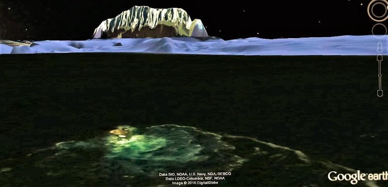 [C'est quoi ?] Est ce un sous marin ? 211