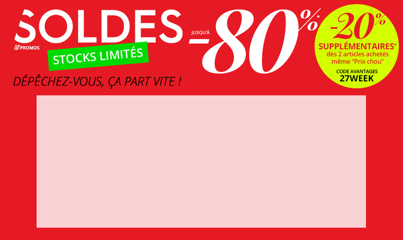 Frais de port gratuits 3Suisses.fr Fond-b10