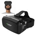 Casque de réalité virtuelle 21.08.2016 61mckc10