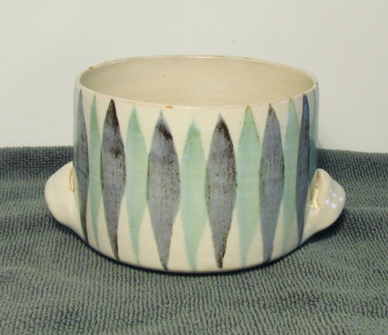 Some of my Hanmer Pottery 1410