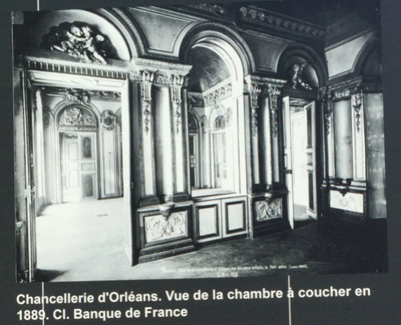 Expo. Archives nat. Les décors de la Chancellerie d'Orléans Captu105