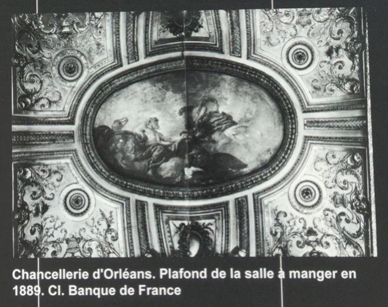 Expo. Archives nat. Les décors de la Chancellerie d'Orléans Captu106