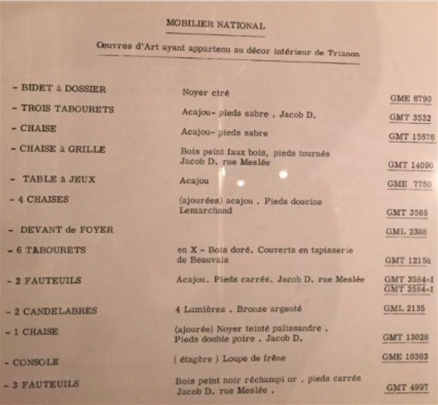 Un président chez le roi - De Gaulle à Trianon Captur30