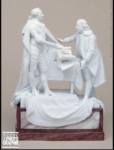 Exposition Versailles et l'Indépendance américaine Captur56