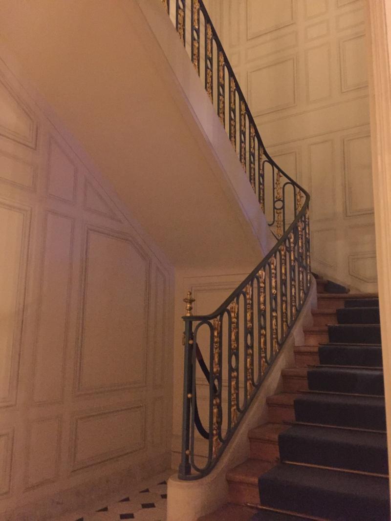 Un président chez le roi - De Gaulle à Trianon Img_0710