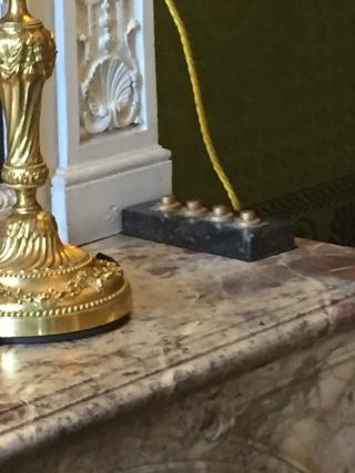 Un président chez le roi - De Gaulle à Trianon Img_0714