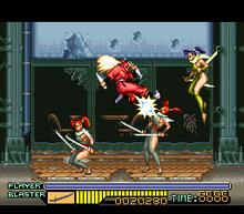 [Taito] The Ninja Warriors games 220px-10