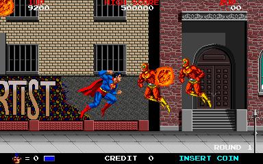 [Taito] Superman Superm10