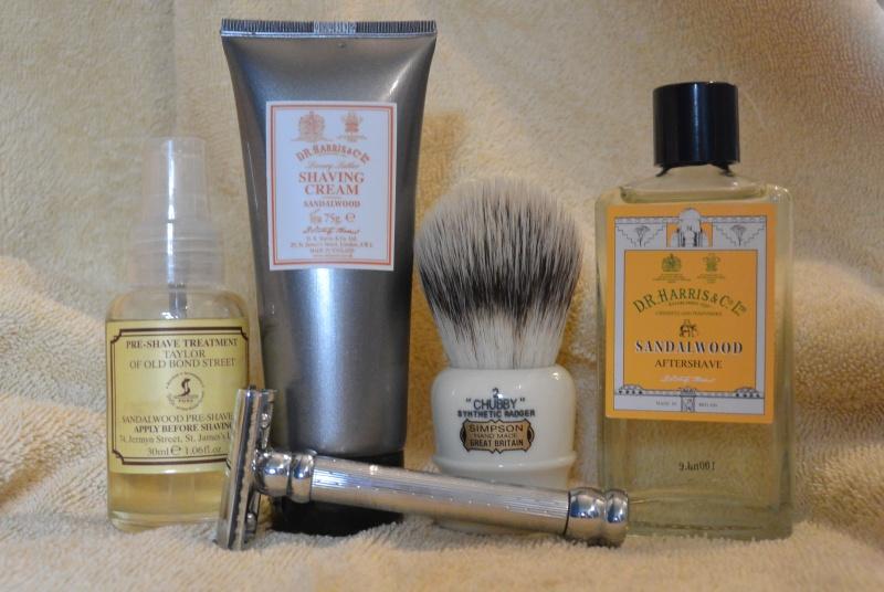 D R Harris Shaving cream  - Page 2 Dsc_0713