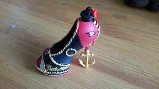 [Collection] Chaussures miniatures (shoe ornament) / Sacs miniatures (handbag ornament) - Page 2 20160825