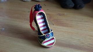 [Collection] Chaussures miniatures (shoe ornament) / Sacs miniatures (handbag ornament) - Page 2 20160826