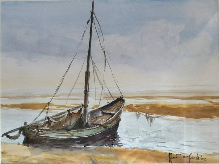 Peinture maritime : nouveau hobby ? - Page 19 Dscn0818